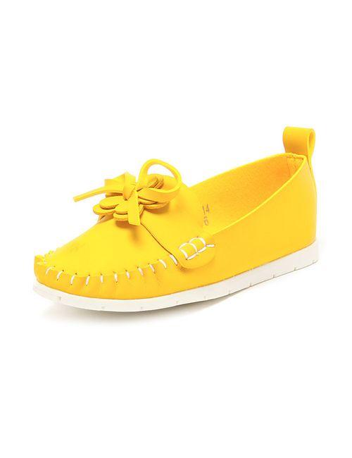 Vitacci | Женские Жёлтые Туфли