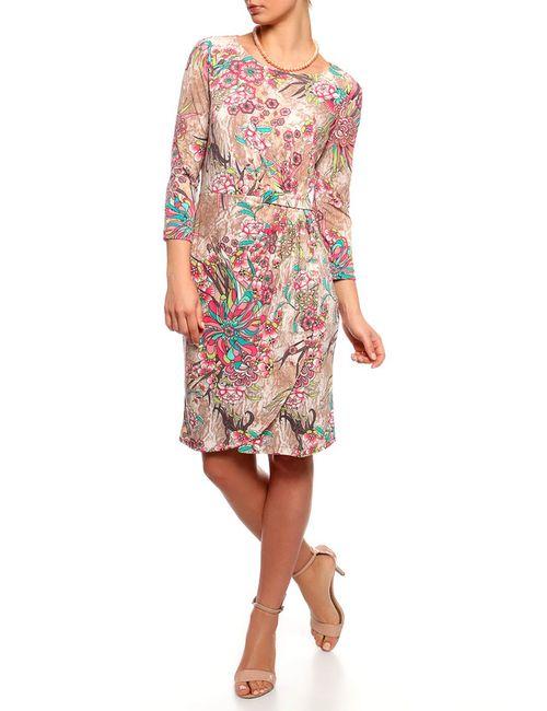 Betty Barclay | Женское Многоцветное Платье