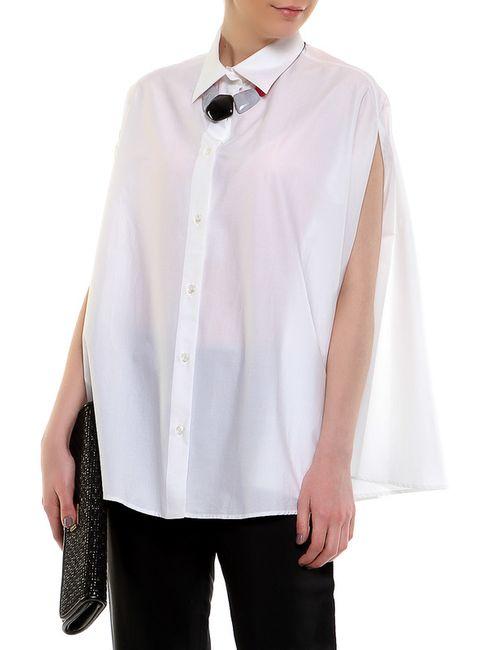 Maison Margiela | Женская Белая Рубашка