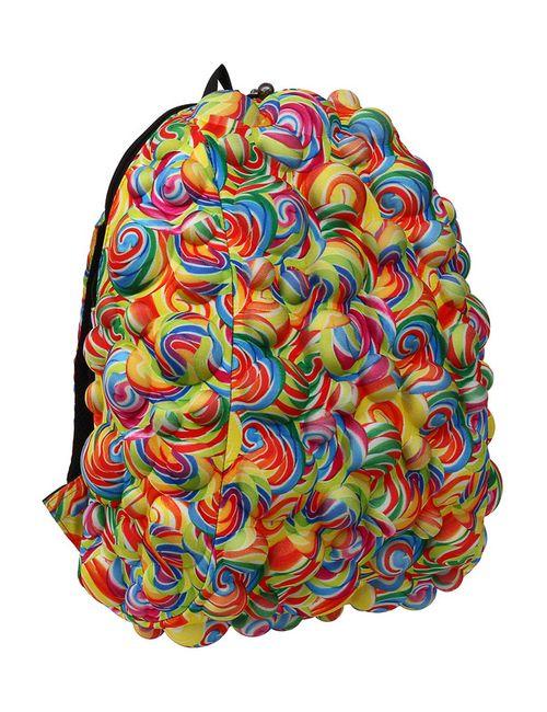 Madpax | Женский Многоцветный Рюкзак Bubble Half