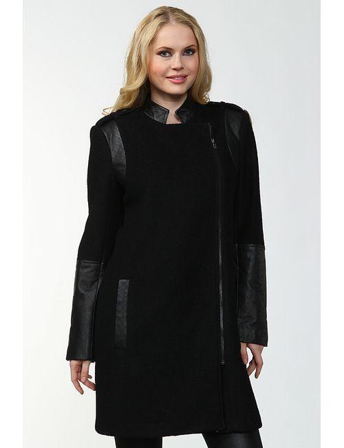 Selected | Женское Чёрное Пальто