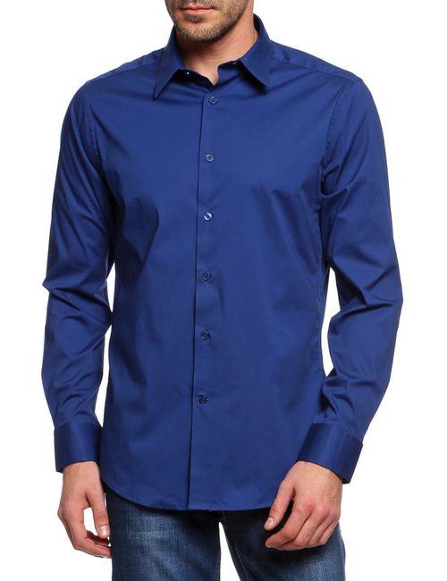 Mexx | Мужская Многоцветная Рубашка