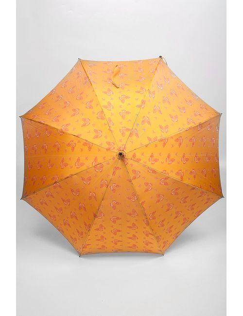 FRANCESCO MAGLIA | Женский Оранжевый Зонт