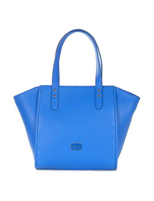 Sabellino | Женская Синяя Сумка