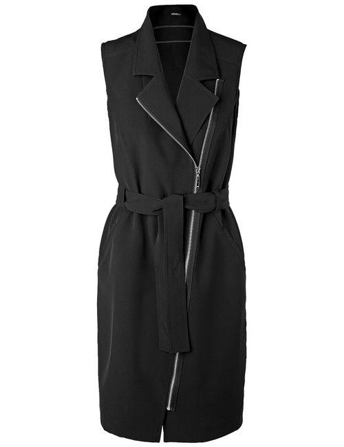 Apart | Женское Чёрное Платье