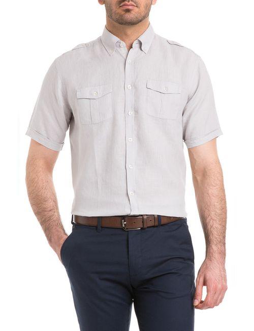 Cacharel   Мужская Многоцветная Рубашка
