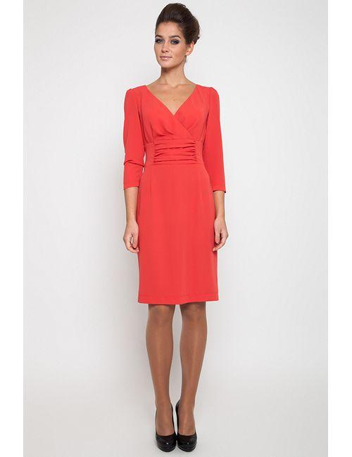 NVCollection | Женское Красное Платье