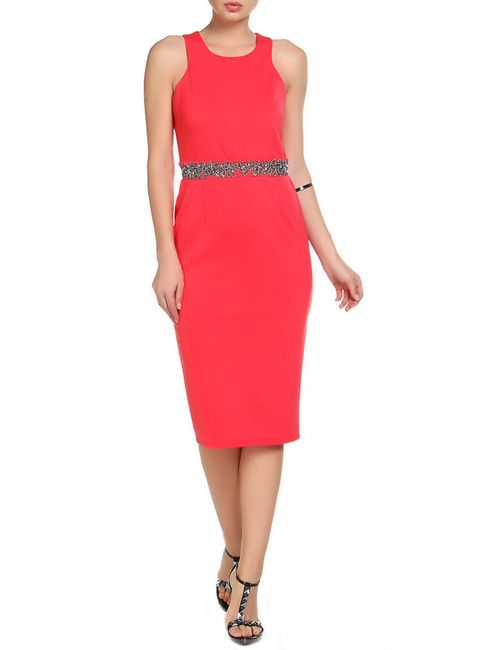 Little Mistress | Женское Красное Платье
