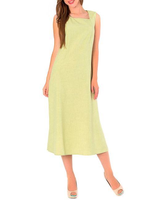 S&A Style | Женское Зелёное Платье