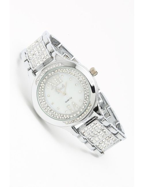 YAFCI   Женские Белые Часы