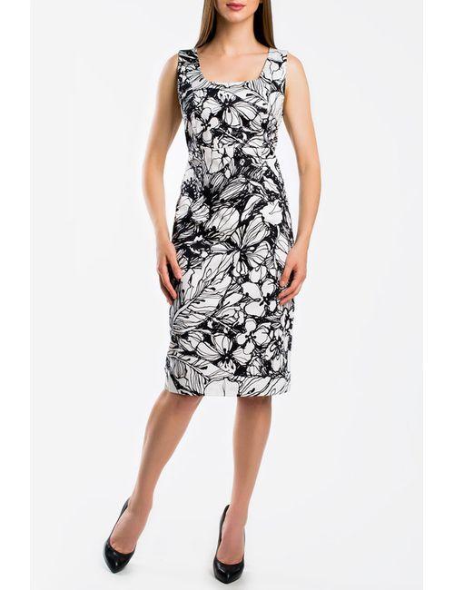Monamod | Женское Черный Платье