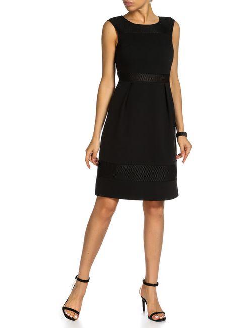 Beatrice. B | Женское Чёрное Платье
