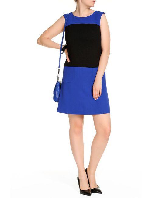 Marks & Spencer | Женское Чёрное Платье