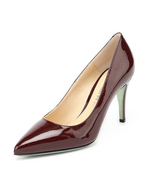 Nando Muzi | Женские Красные Туфли