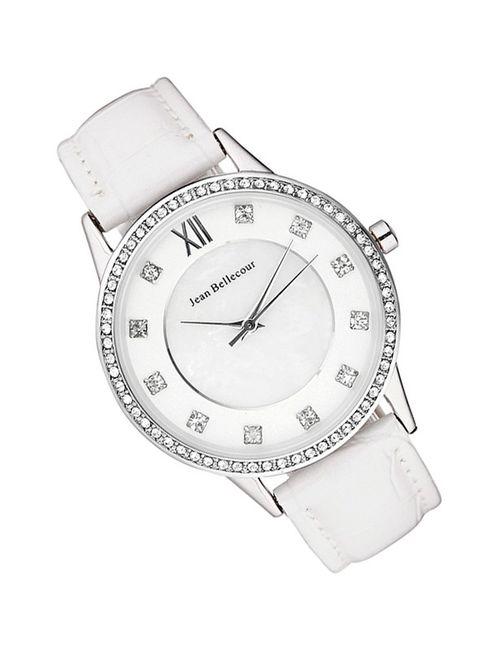 JEAN BELLECOUR PREMIUM | Женские Серебряные Часы