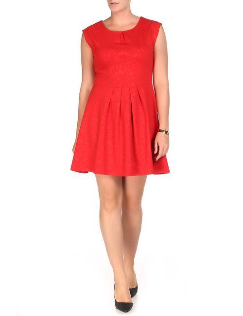 Mohito   Женское Красное Платье