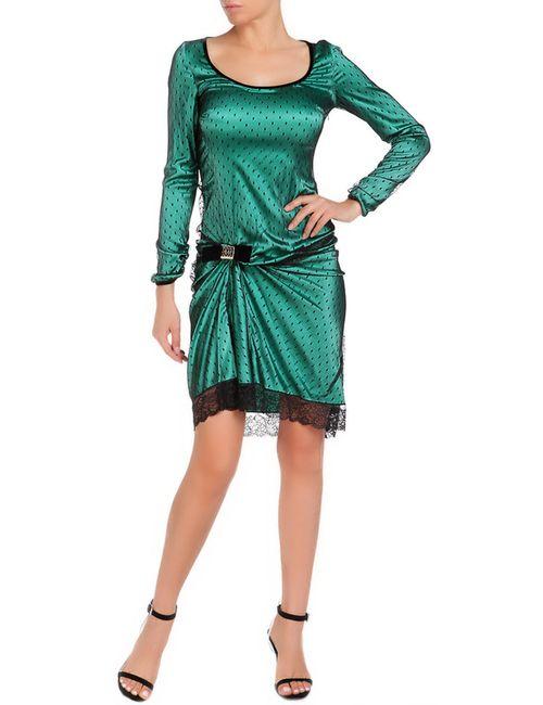 Roccobarocco | Женское Многоцветное Платье