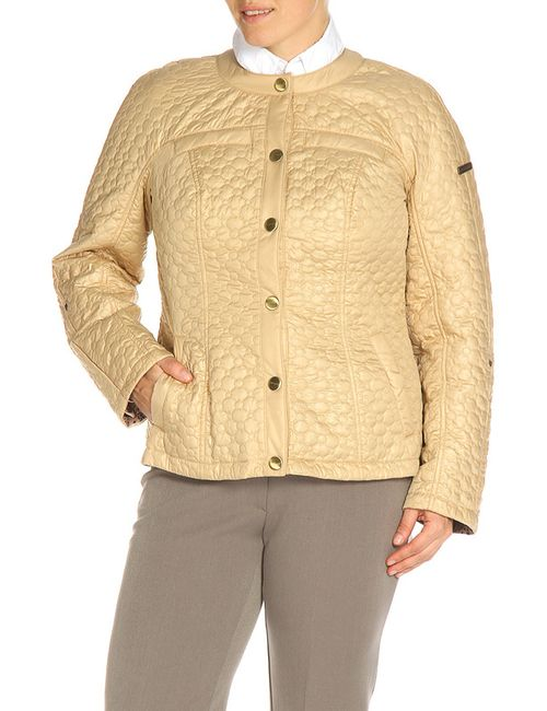 Finn Flare | Женская Многоцветная Куртка