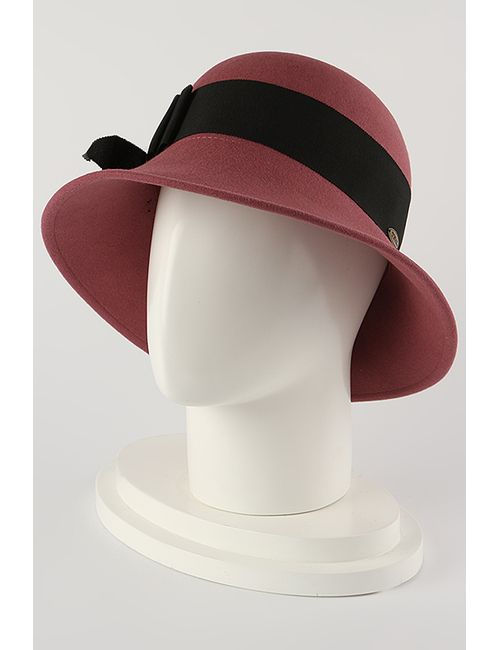 Tonak   Женская Розовая Шляпа