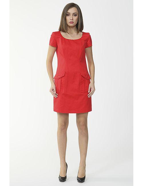 Gf Ferre' | Женское Красное Платье