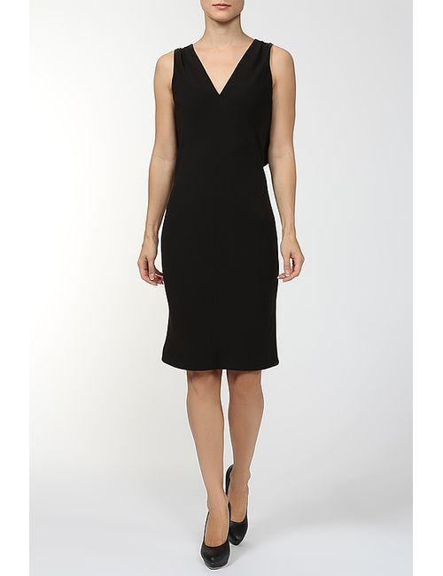 Balenciaga | Женское Чёрное Платье