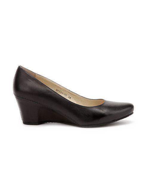 Provocante | Женские Чёрные Туфли