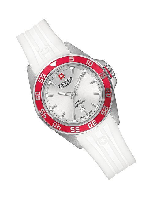 Swiss Military | Женские Серебряные Наручные Часы