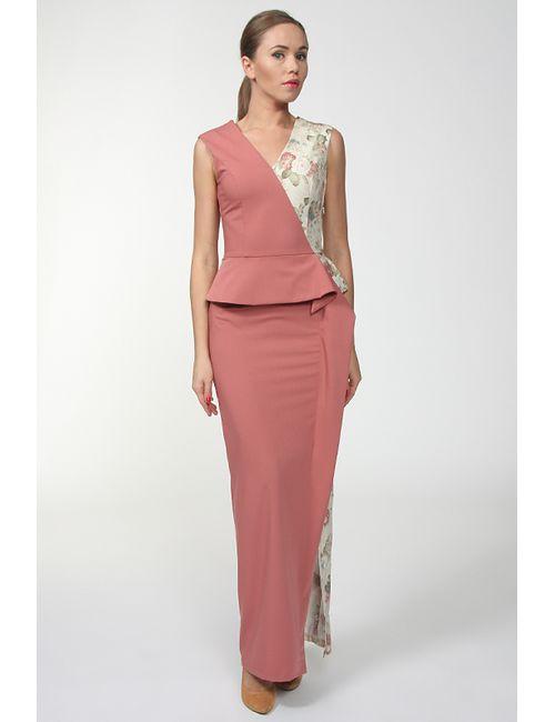 Joe Suis | Женское Платье Макси