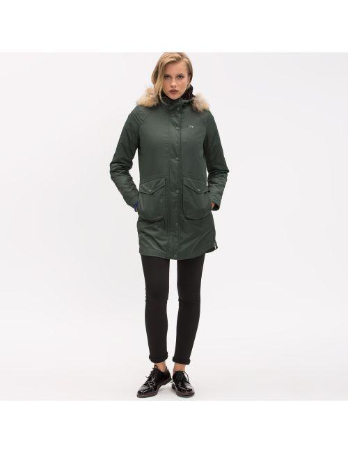 Lacoste | Женская Куртка