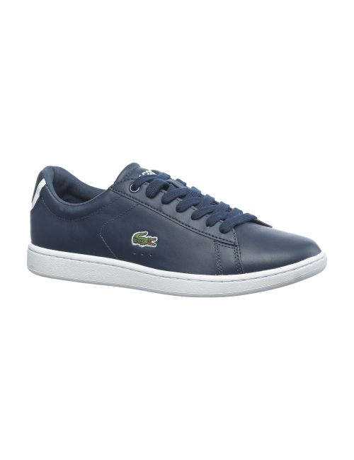 Lacoste | Женское None Carnaby Bl 1