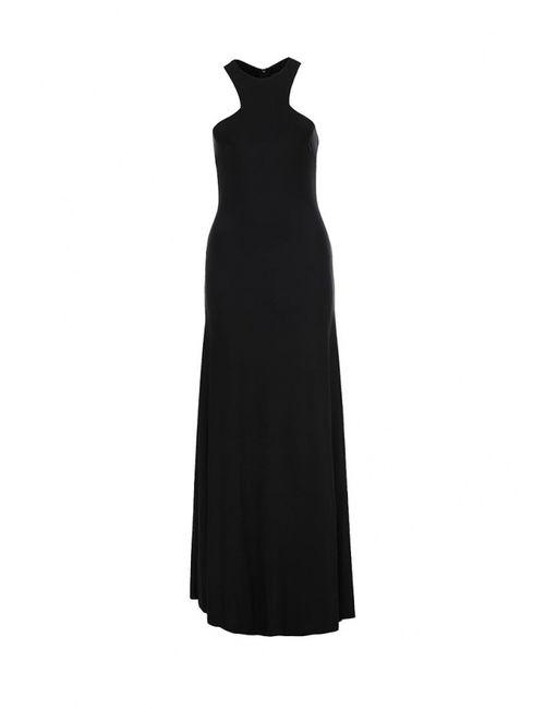AX Paris | Женское Чёрное Платье