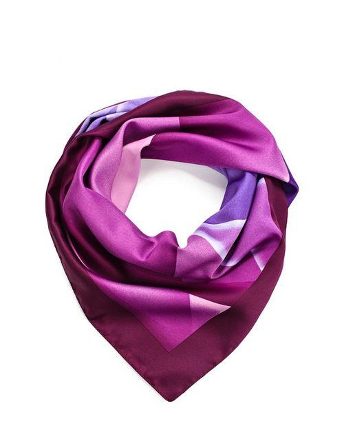Venera | Женский Фиолетовый Платок