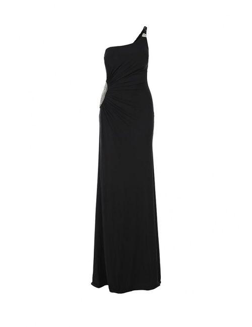 Corleone | Женское Чёрное Платье