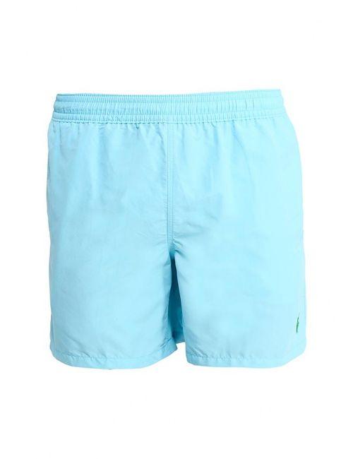 Polo Ralph Lauren | Мужские Голубы Шорты Для Плавания