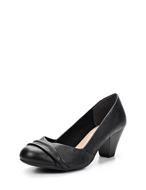 Dorothy Perkins   Женские Чёрные Туфли