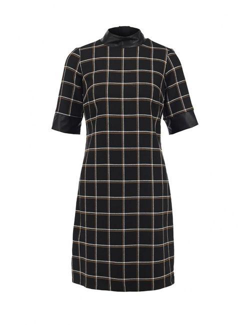 ADL   Женское Чёрное Платье