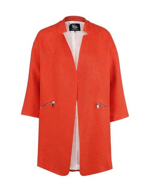 Sinequanone | Женское Многоцветное Пальто