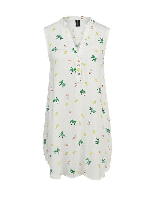 Minkpink | Женское Белое Платье