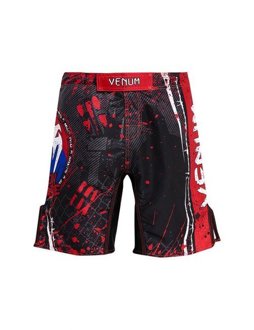Venum | Мужские Чёрные Шорты Спортивные