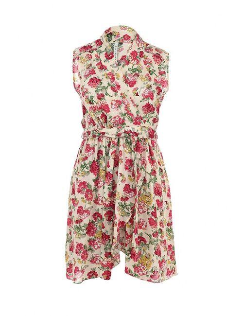 Angeleye London | Женское Многоцветное Платье