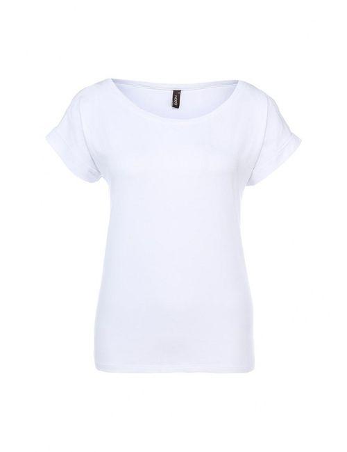 Baon | Женская Белая Футболка