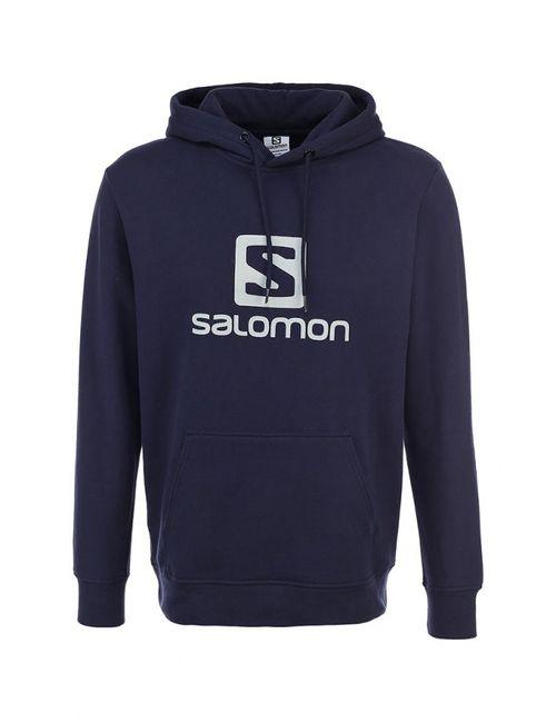 Salomon | Мужские Синие Худи