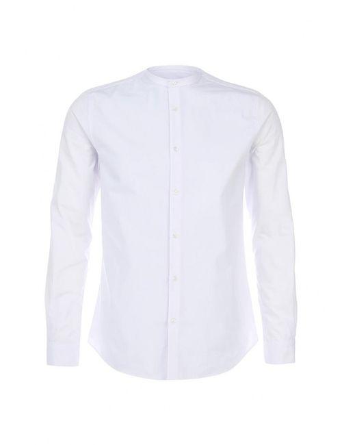 Burton Menswear London | Мужская Белая Рубашка