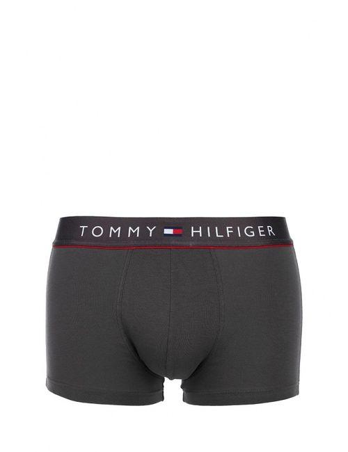 Tommy Hilfiger | Мужские Серые Трусы