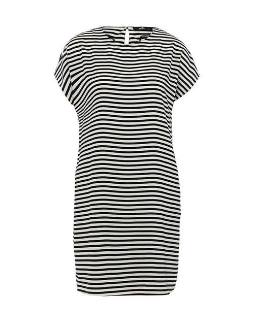 ADL | Женское Чёрное Платье