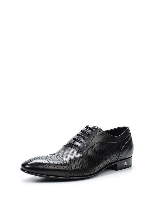 Baldinini | Мужские Чёрные Туфли