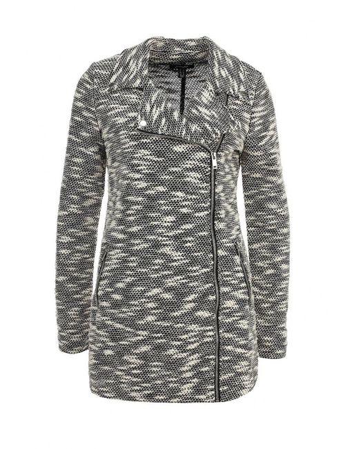 Jennyfer | Женское Серое Пальто