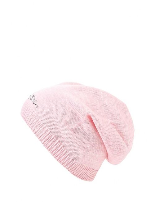 Greenmandarin | Женская Розовая Шапка