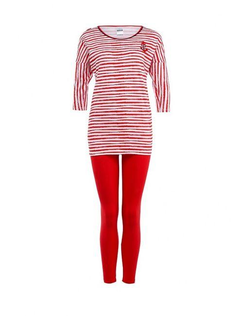 Vis-a-Vis | Женская Красная Пижама