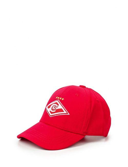 Atributika & Club™ | Мужская Красная Бейсболка
